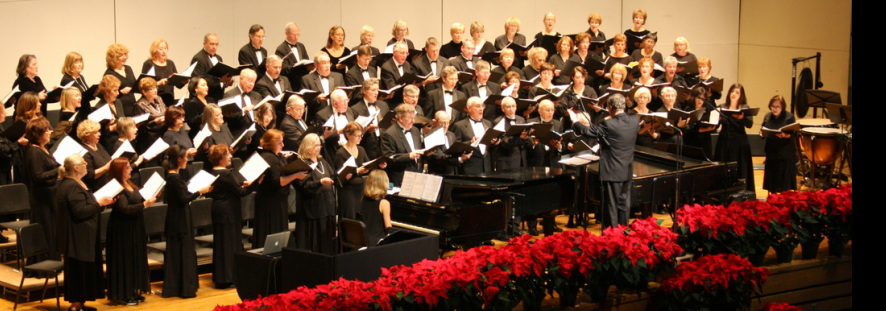 Chorus in Concert